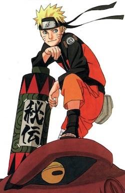 Ver online descargar Naruto Tomos manga Español