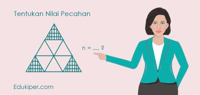Pembahasan soal ujian nasional bilangan pecahan