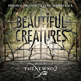 Beautiful Creatures La sedicesima luna Canzone- Beautiful Creatures La sedicesima luna Musica - Beautiful Creatures La sedicesima luna Colonna sonora - Beautiful Creatures La sedicesima luna Partitura