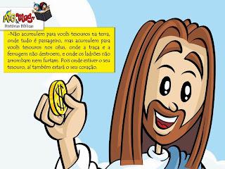 Resultado de imagem para historinha biblica sobre o sermão do monte