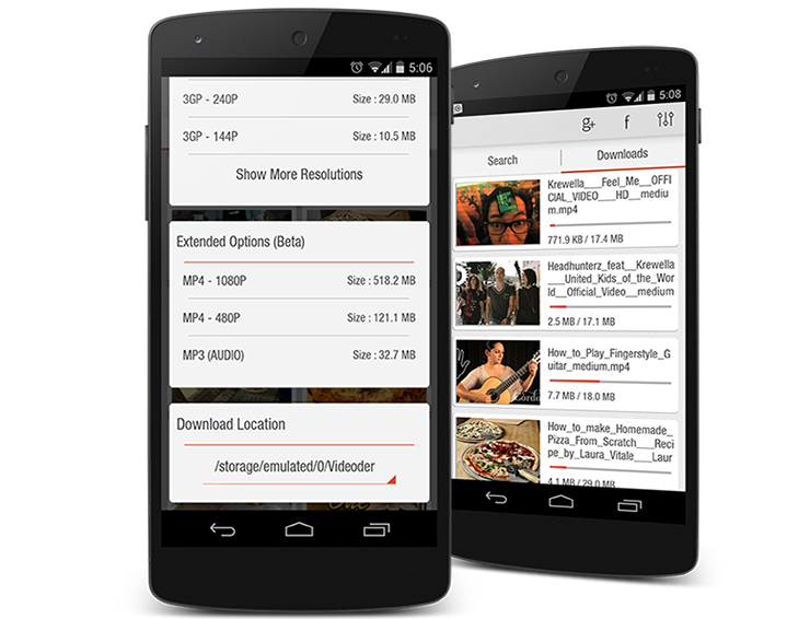 Videoder App Download Install