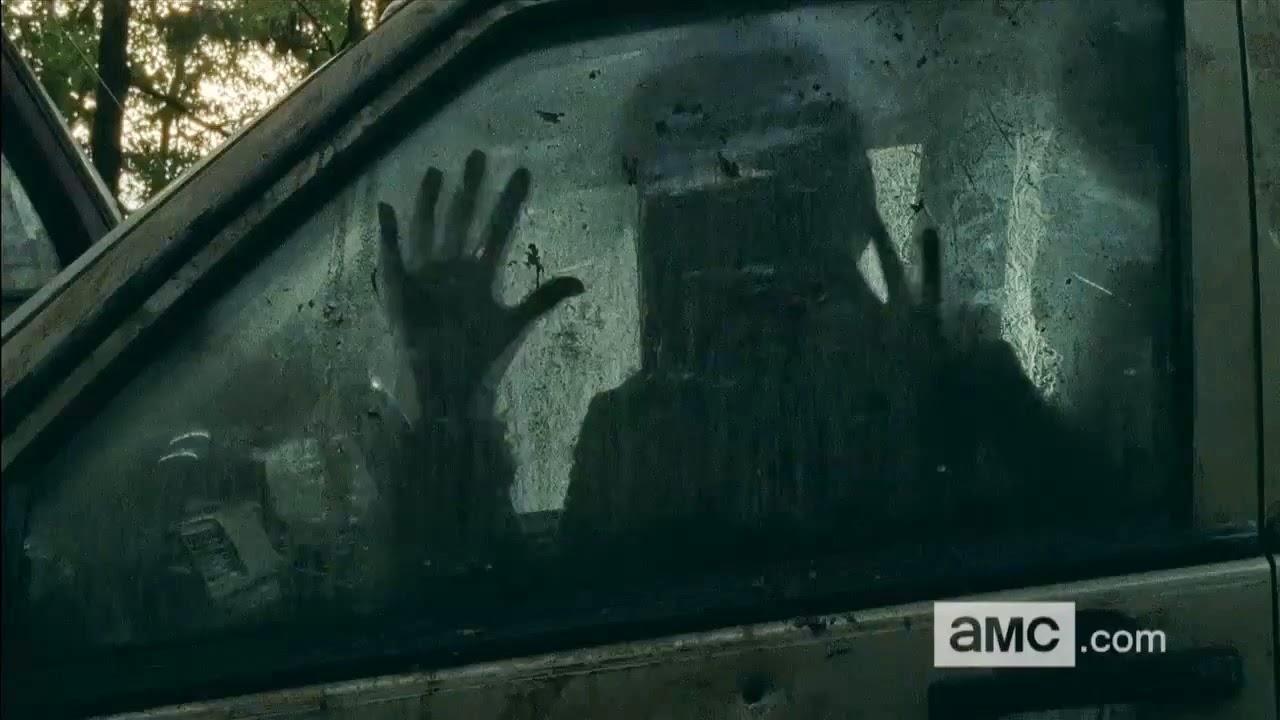 The Walking Dead ritorna a Febbraio
