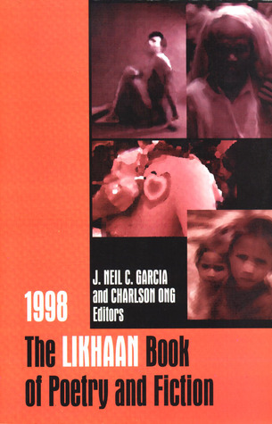 The Likhaan Book of Poetry and Fiction 1998, UP Press, Quezon City