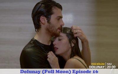 Episode 16 Dolunay (Full Moon) | Full Synopsis
