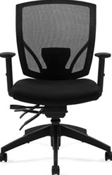 Offices To Go Mesh Chair