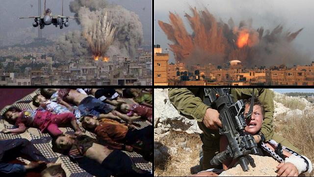 O equívoco evangélico sobre o atual Israel que rejeita Jesus e assassina em massa