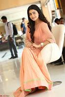 Avantika Mishra Looks beautiful in peach anarkali dress ~  Exclusive Celebrity Galleries 015.JPG