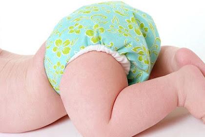 Perlu Diketahui, 5 Alasan Harus Memilih Popok Bayi Berbahan Kain