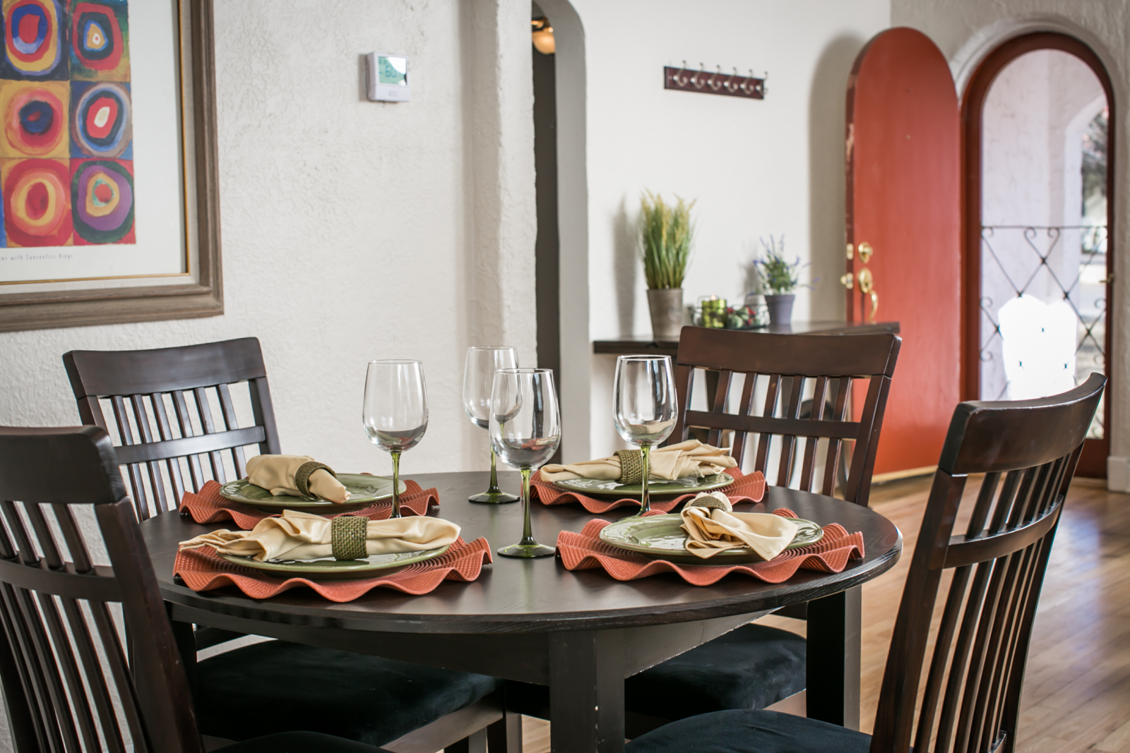 Home Staging In Albuquerque Home Staging Photos Of Unm