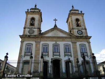 catedral basilica de nossa senhora do pilar