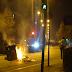 Πεδίο μάχης με έναν τραυματία αστυνομικό και στο κέντρο των Ιωαννίνων - ΦΩΤΟ