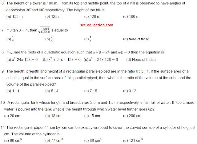free study material for cet ,Maths questions for entrance test,Delhi polytechnic combined entrance test ,