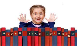 Manfaat pendidikan anak usia dini pada anak pra sekolah