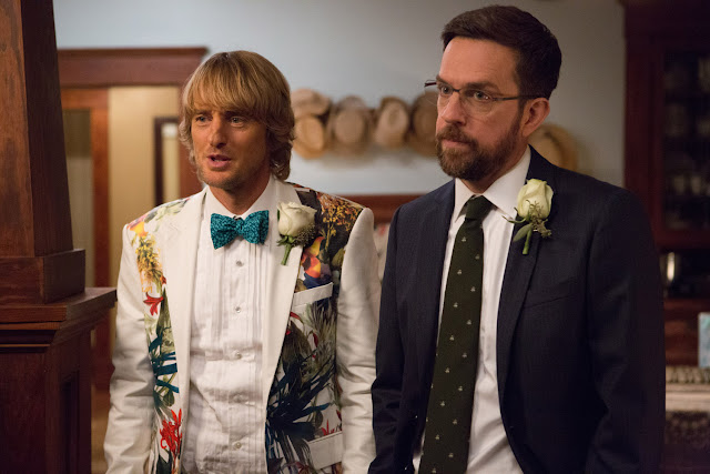 """Ed Helms and Owen Wilson Wonder Who Their Father is in """"Bastards"""" Trailer"""