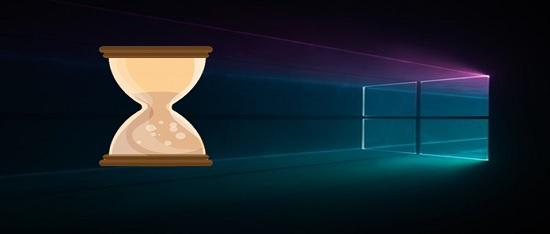Ahorra tiempo en Windows 10