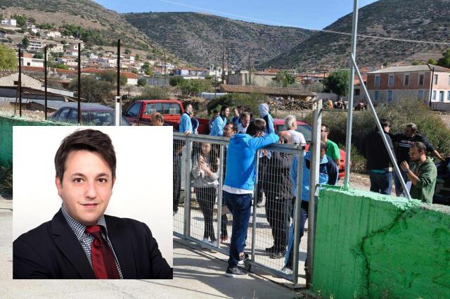 Βαγγέλης Τζαβέλας: Ουδέποτε η τοπική κοινότητα και η ομάδα της Προσύμνης εμπόδισαν τη διεξαγωγή οιοδήποτε αγώνα