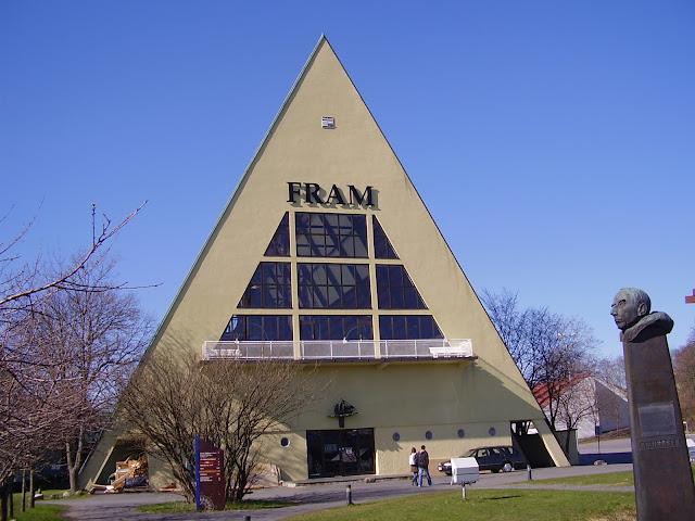 Museo del Fram (Frammuseet)