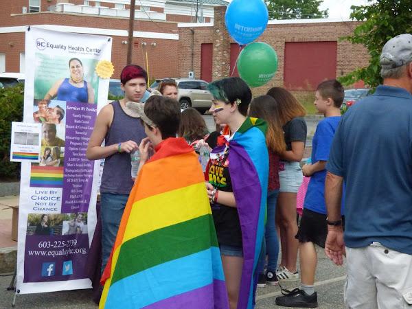 @Rochester_MFA Rochester Pride 2017 Photos & Recap