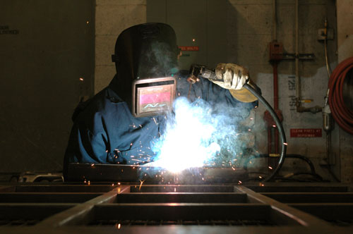 Welding Jobs in Qatar