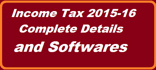 Income Tax Calculater Trial Software Income Tax Model Calculation Financial Year2015-16 (A. Y. 2016-17). Income Tax 2015-16 Model Tax Calculation Financial Year 2015-16 Details of income Tax Calculation for the salaried for the Financial Year 2015-16, Assessment Year 2016-17 income-tax-2015-16-model-calculation-software-ap-ts http://www.tsteachers.in/2015/11/income-tax-2015-16-model-calculation-software-ap-ts.html