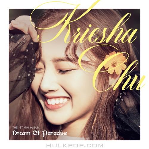 Kriesha Chu – Dream of Paradise – EP (FLAC)