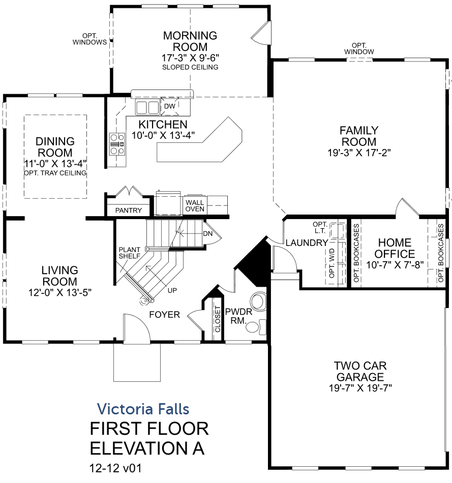 Ryan homes jefferson floor plan Home decor ideas – Ryan Homes Jefferson Square Floor Plan