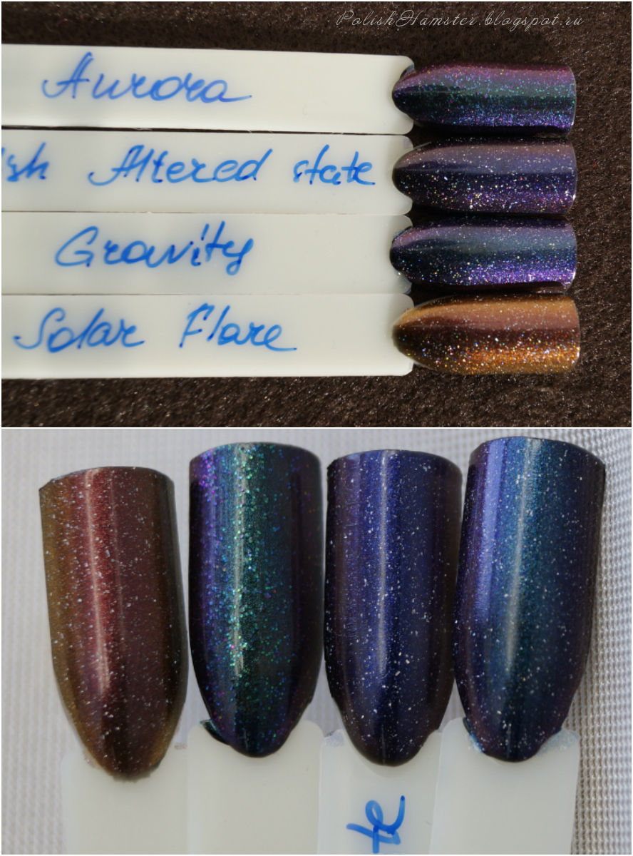piCture pOlish Limited edition