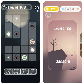 Z%2Bfind%2Bthe%2Bway%2B2 Find The Way by Kexin Jin  FREE Apps Games