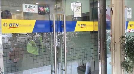 Cara Menghubungi Bank BTN Syariah Jakarta Pusat