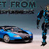 GTA San Andreas Drift From Transformers Mod Free Download