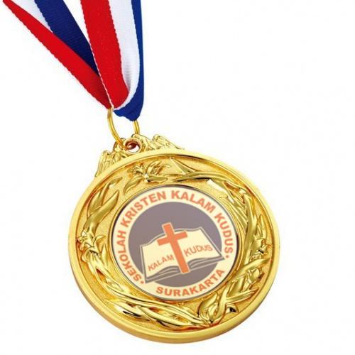 Prestasi Siswa SMP Kristen Kalam Kudus 2011