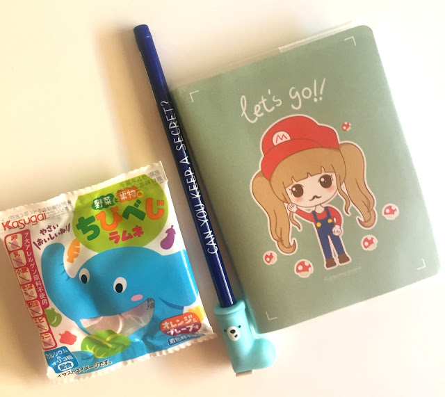 Kawaii Box + Sorteo internacional