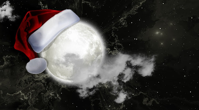 La lunación de la Navidad le devolverá el equilibrio a muchos signos del zodiaco