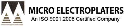 MICRO ELECTROPLATERS MAKARPURA GIDC VADODARA GUJARAT INDIA