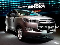 Aki untuk mobil Toyota Innova terbaru