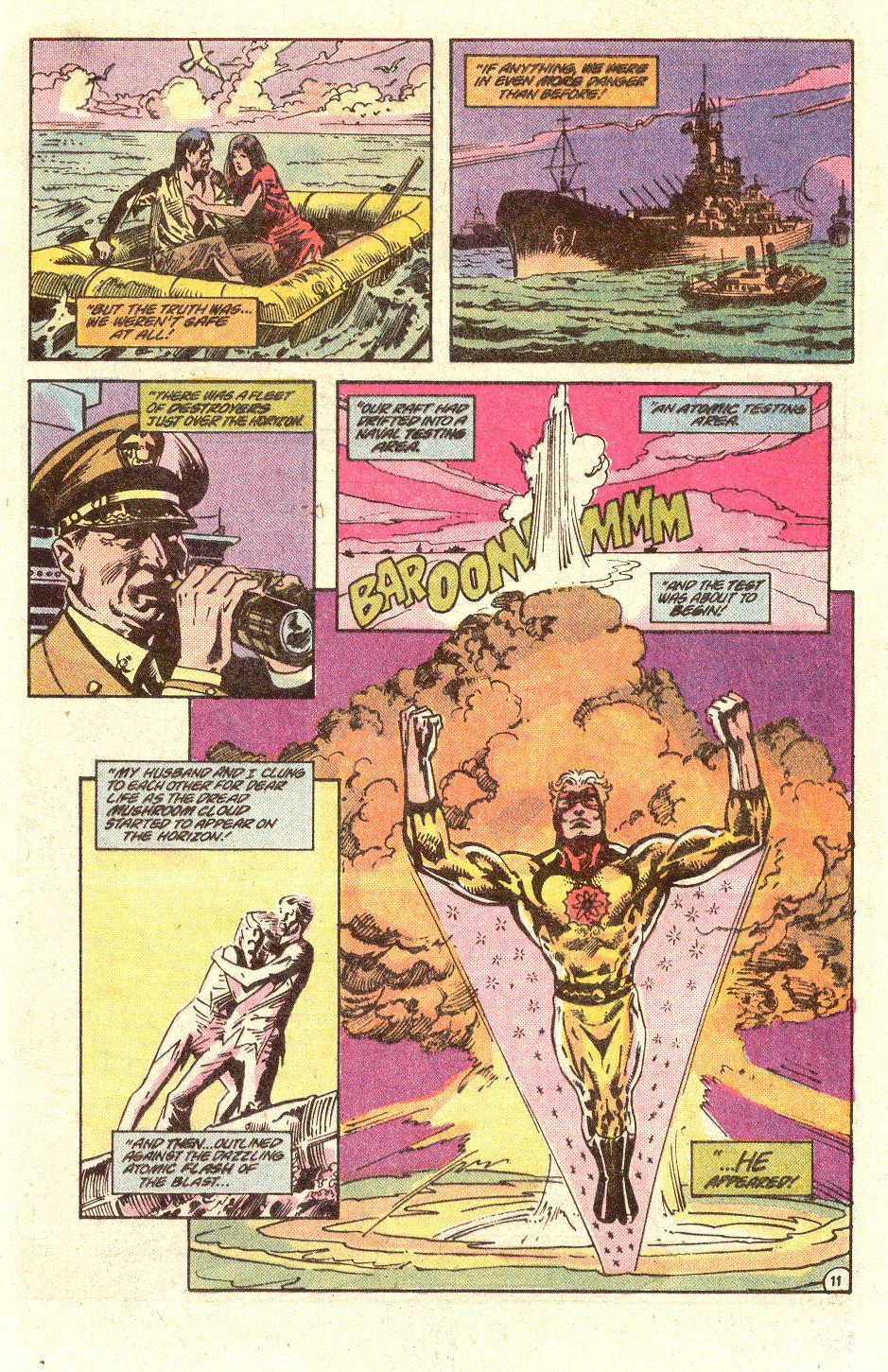 Read online Secret Origins (1986) comic -  Issue #34 - 13