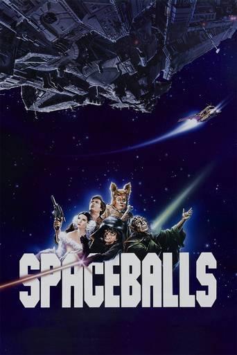 Spaceballs (1987) ταινιες online seires oipeirates greek subs
