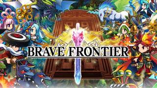 Game Brave Frontier V1.6.4.1 Mod Apk