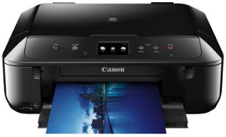 Canon PIXMA MG7140 Printer Driver & Software Download