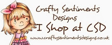 Shop Crafty Sentiments Designs