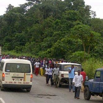 bus passengers kidnapped benin lagos