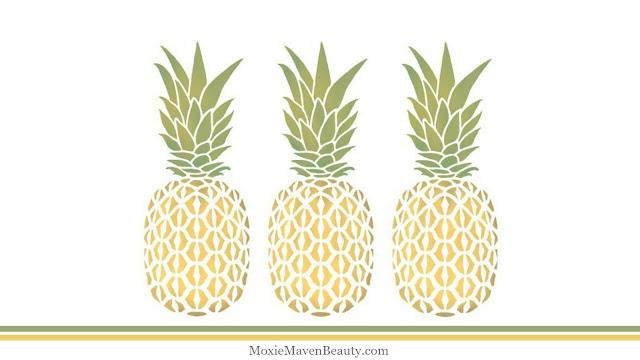 Pineapple Trend 2016