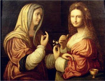 Mary Magdalene's story