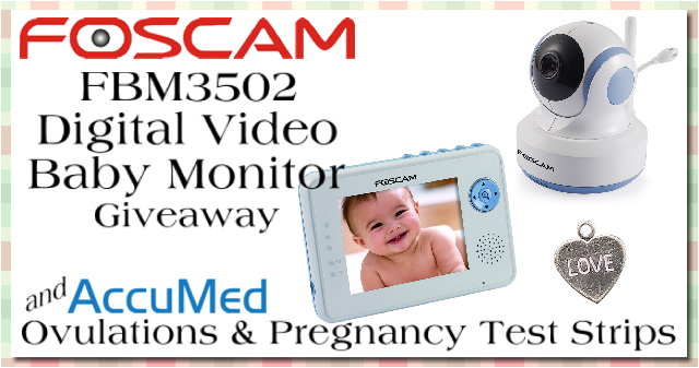 royalegacy reviews and more foscam fbm3502 digital video baby monitor. Black Bedroom Furniture Sets. Home Design Ideas
