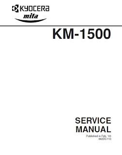 manual de partes mita