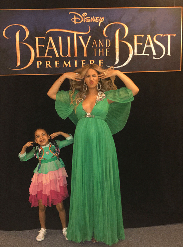 beyonce-beauty-and-the-beast-blue-ivy-bump-pics-5.jpg