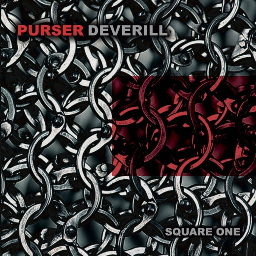 PURSER / DEVERILL - Square One (2018) full