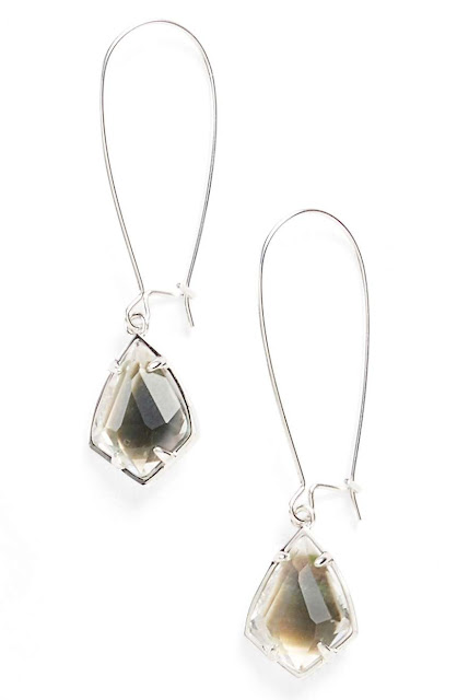 Nordstrom: Kendra Scott Carrine Drop Earrings only $20 (reg $65) + free shipping!