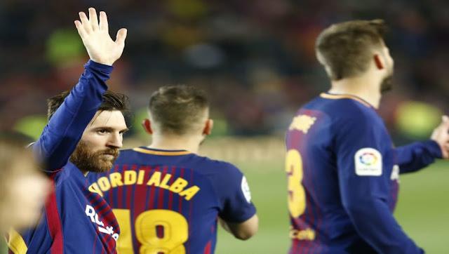 Un premier départ entériné par le Barça pour mieux recruter
