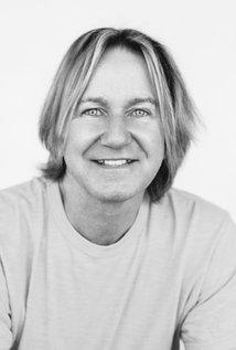 Jim Head. Director of Strawberry Summer